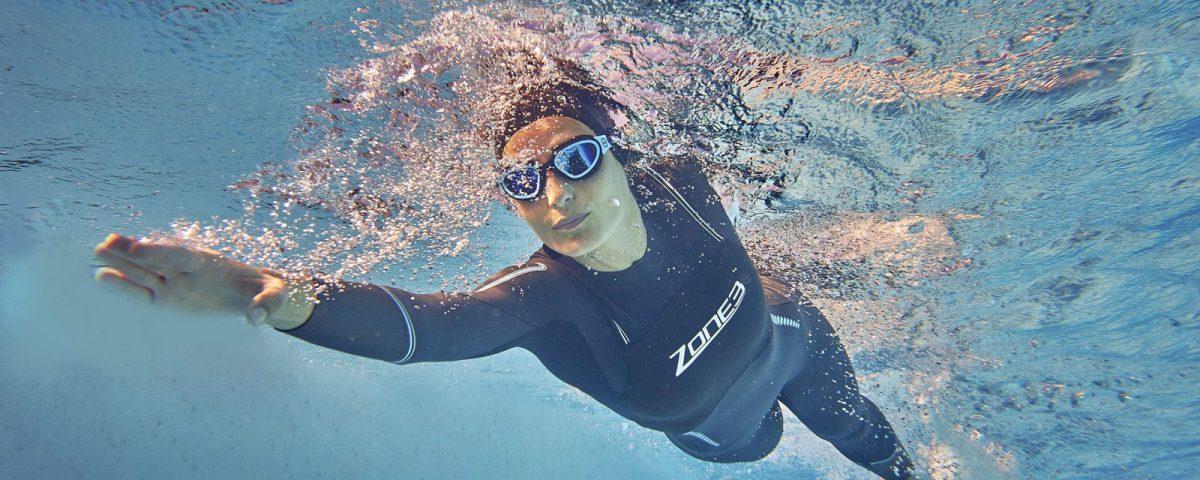 Aspectos essenciais da natação para triatletas
