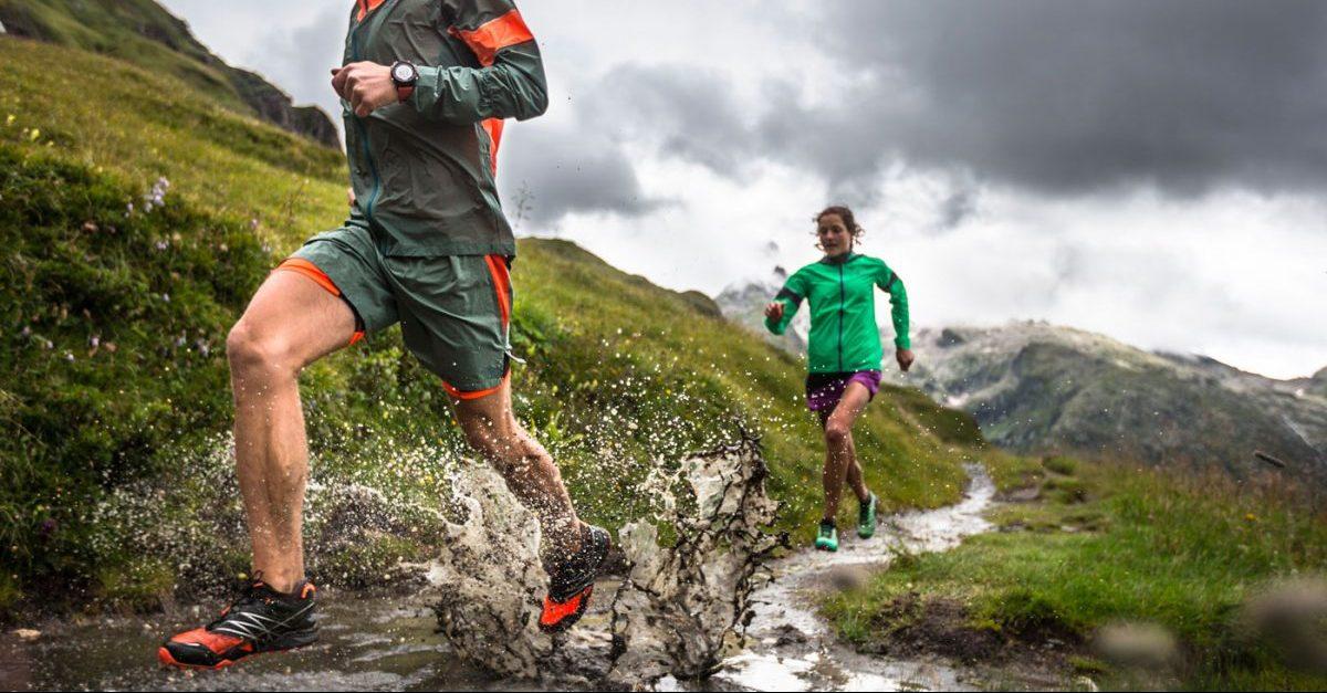 4 passos para sua primeira Corrida de Montanha